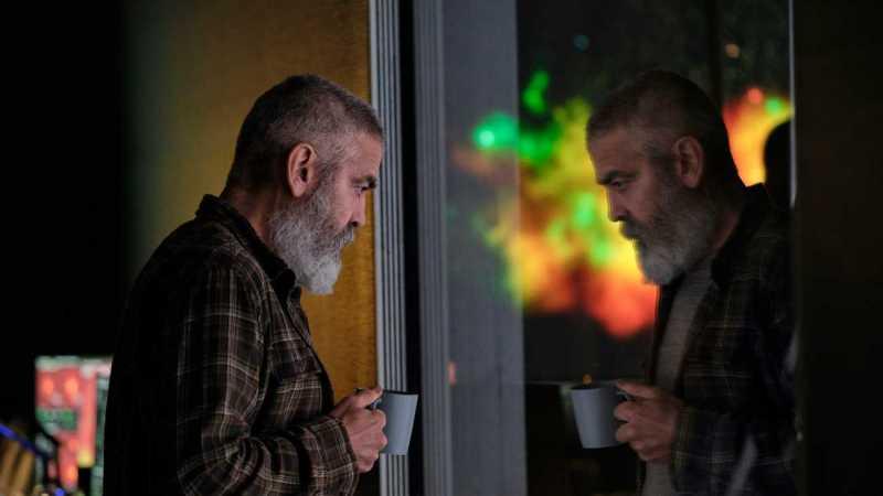 Estrenos online: crítica de «Cielo de medianoche», de George Clooney (Netflix)