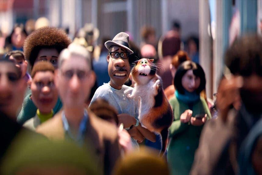 Estrenos online: crítica de «Soul», de Pete Docter y Kemp Powers (Disney+)