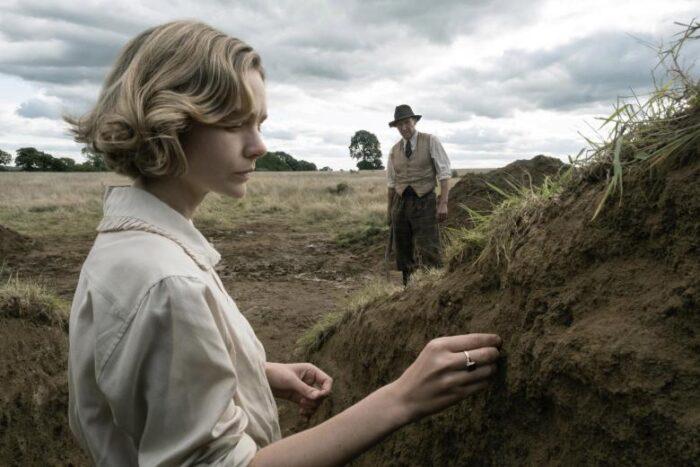 Estrenos online: crítica de «La excavación», de Simon Stone (Netflix)