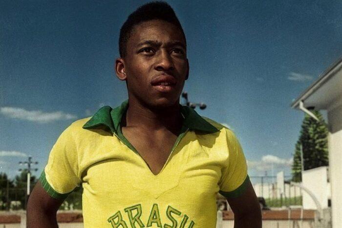 Estrenos online: crítica de «Pelé», de David Tryhorn y Ben Nicholas (Netflix)
