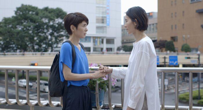 Berlinale 2021: crítica de «Wheel of Fortune and Fantasy», de Ryusuke Hamaguchi (Competencia)