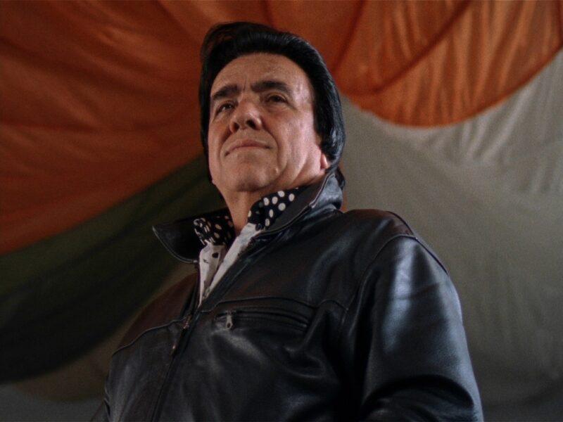 Berlinale 2021: crítica de «Jack's Ride», de Susana Nobre (Forum)