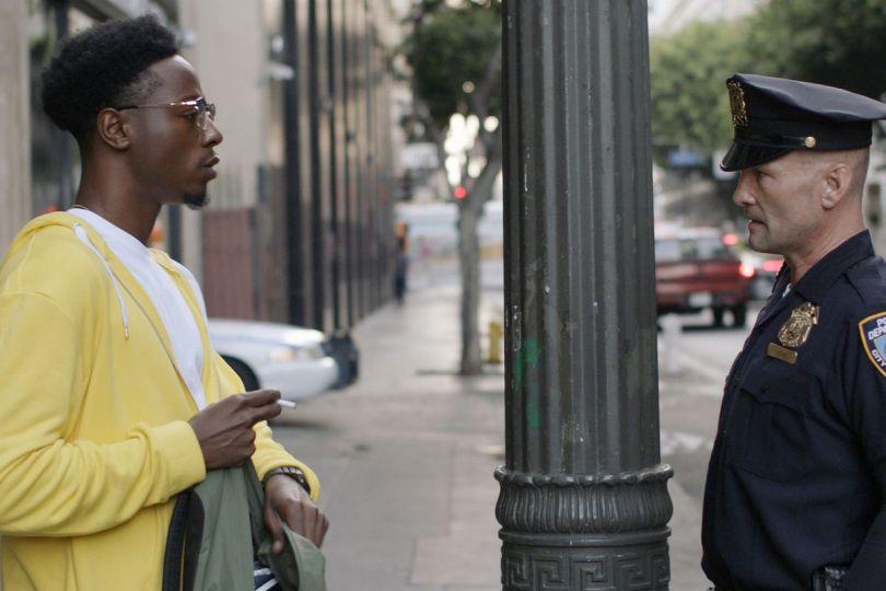 Estrenos online: crítica de «Dos completos desconocidos», de Travon Free & Martin Desmond Roe (Netflix)