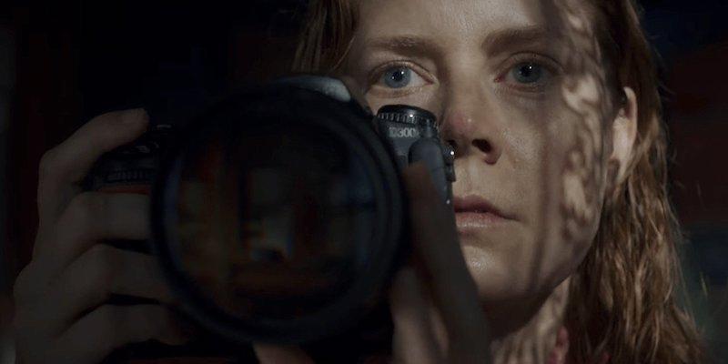 Estrenos online: crítica de «La mujer en la ventana», de Joe Wright (Netflix)