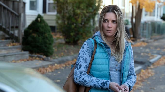 """Series: reseña de """"Kevin Can Fuck Himself"""", de Valerie Armstrong (AMC)"""
