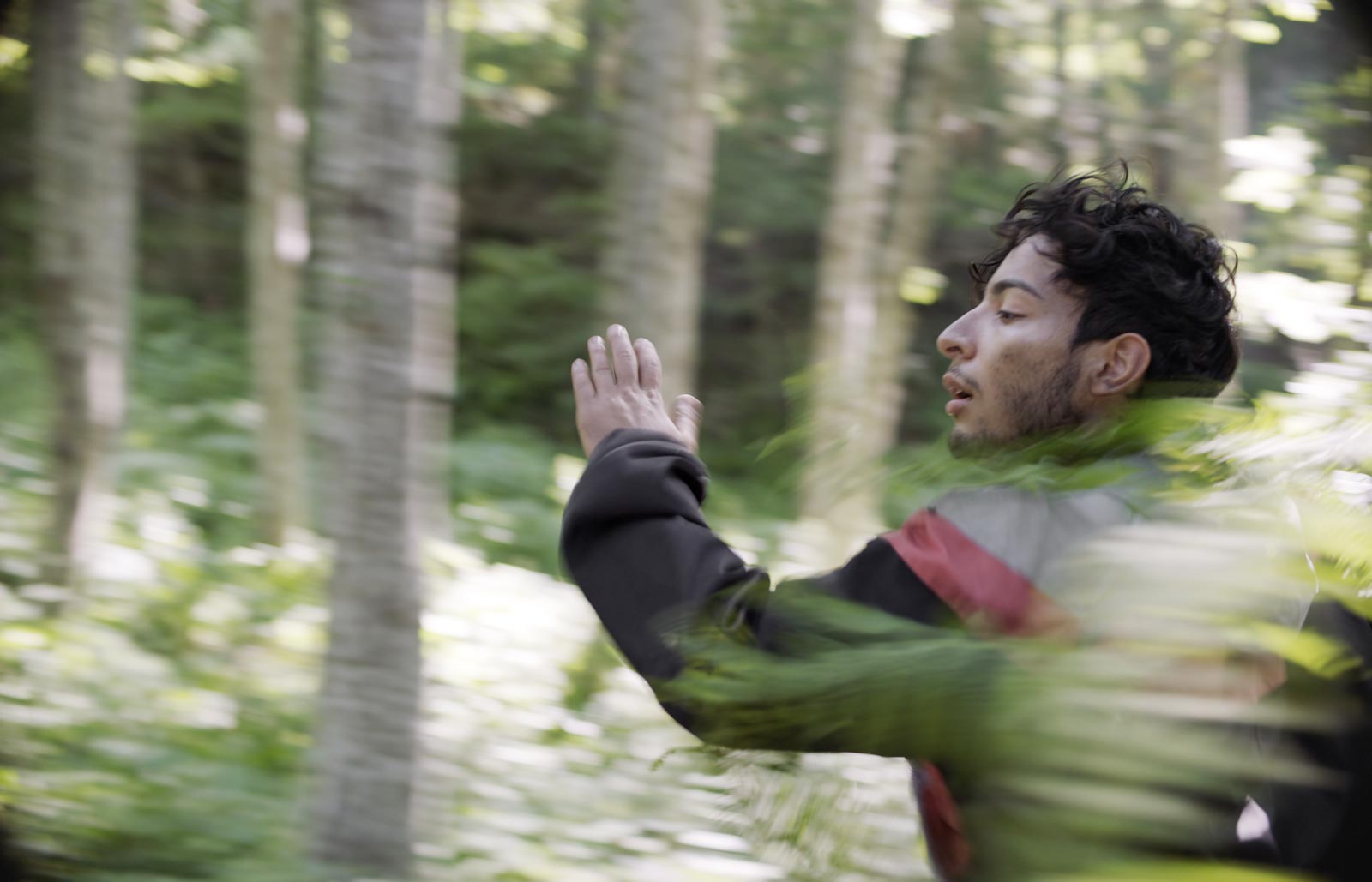 Cannes 2021: crítica de «Europa», de Haider Rashid (Quincena de Realizadores)