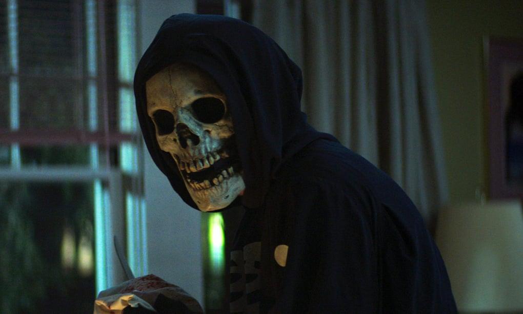 Estrenos online: crítica de «La calle del terror (Parte 1): 1994», de Leigh Janiak (Netflix)