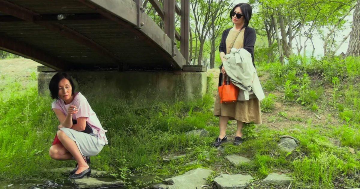 Cannes 2021: crítica de «In Front of Your Face», de Hong Sangsoo (Premieres)