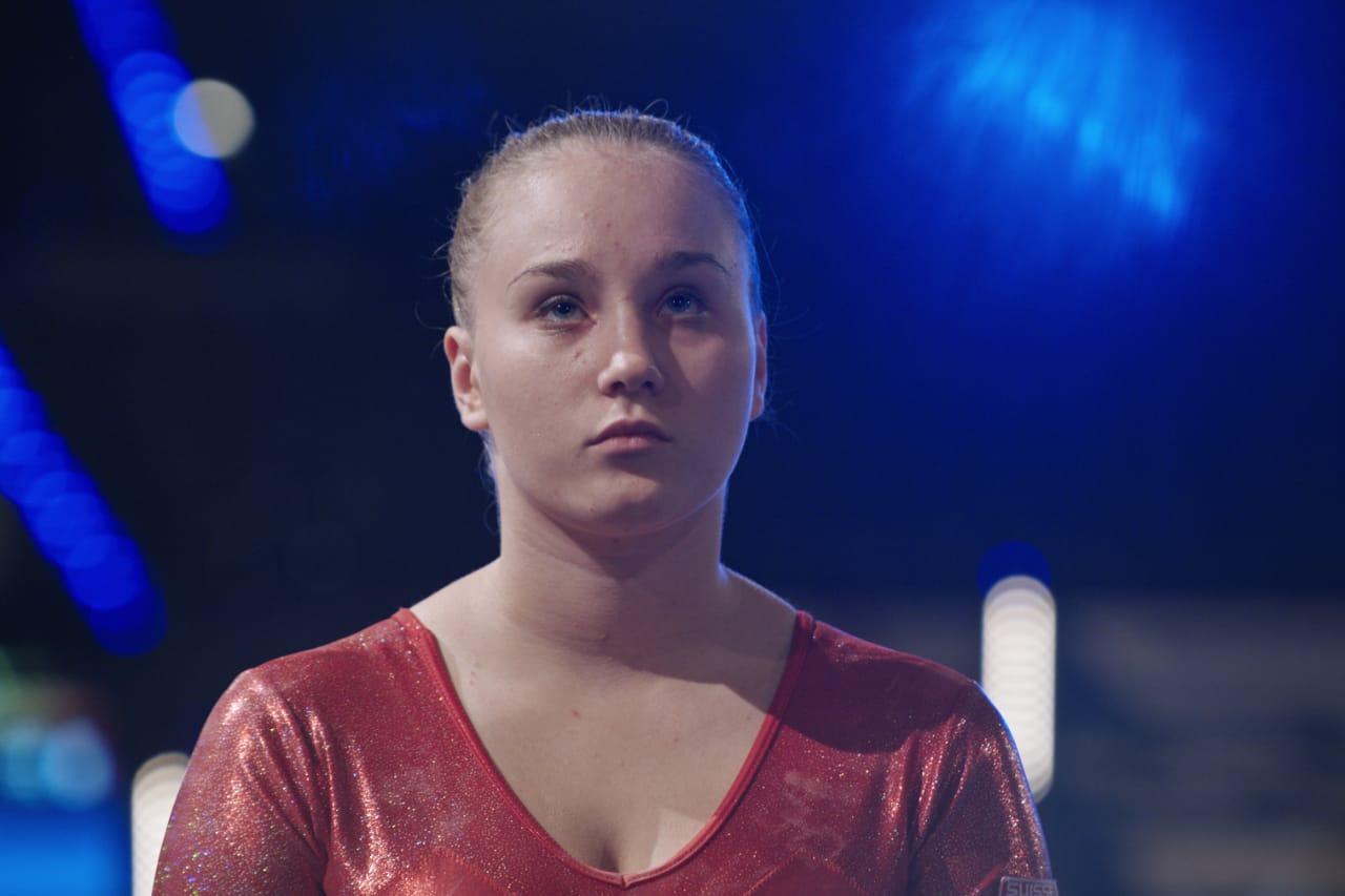 Cannes 2021: crítica de «Olga», de Elie Grappe (Semana de la Crítica)