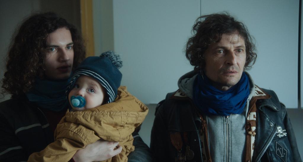 Cannes 2021: crítica de «Les héroïques», de Maxime Roy (Special Screenings)