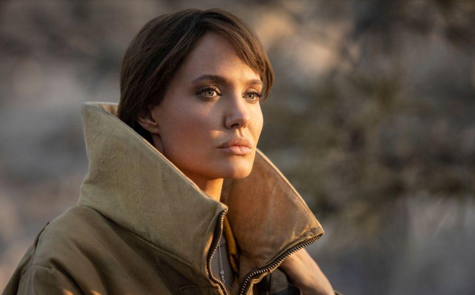 Estrenos online: crítica de «Aquellos que desean mi muerte», de Taylor Sheridan (HBO Max)