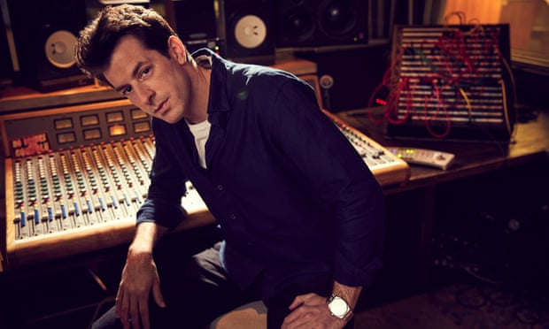 Series: crítica de «Watch the Sound with Mark Ronson», de Morgan Neville (Apple TV+)