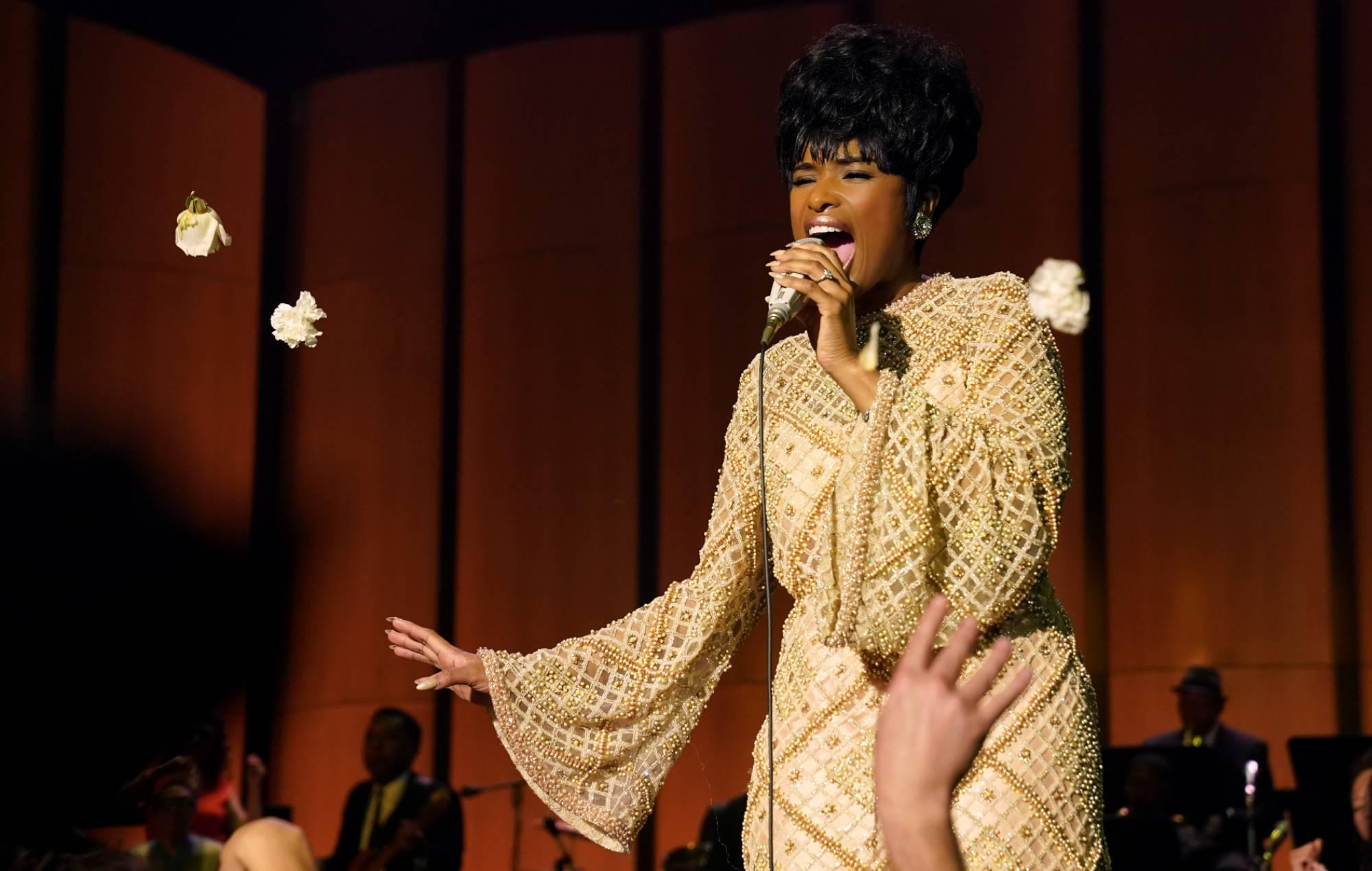 Estrenos: crítica de «Respect: la historia de Aretha Franklin», de Liesl Tommy