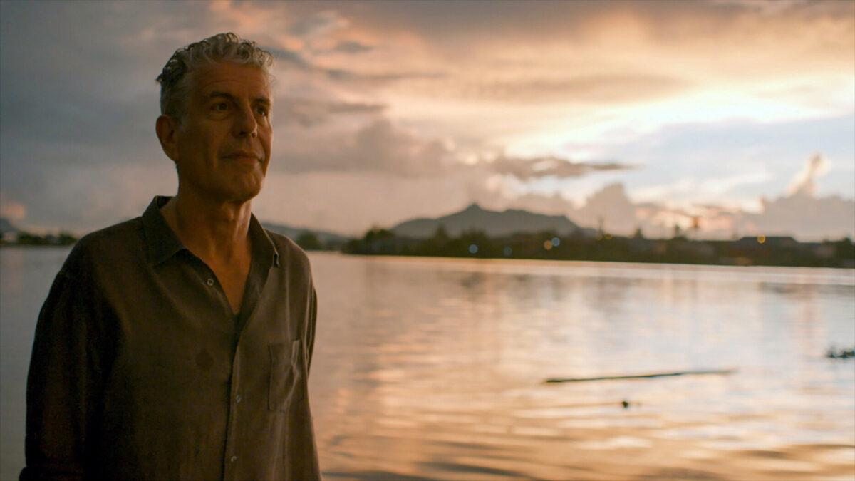 Estrenos online: crítica de «Roadrunner: A Film About Anthony Bourdain», de Morgan Neville