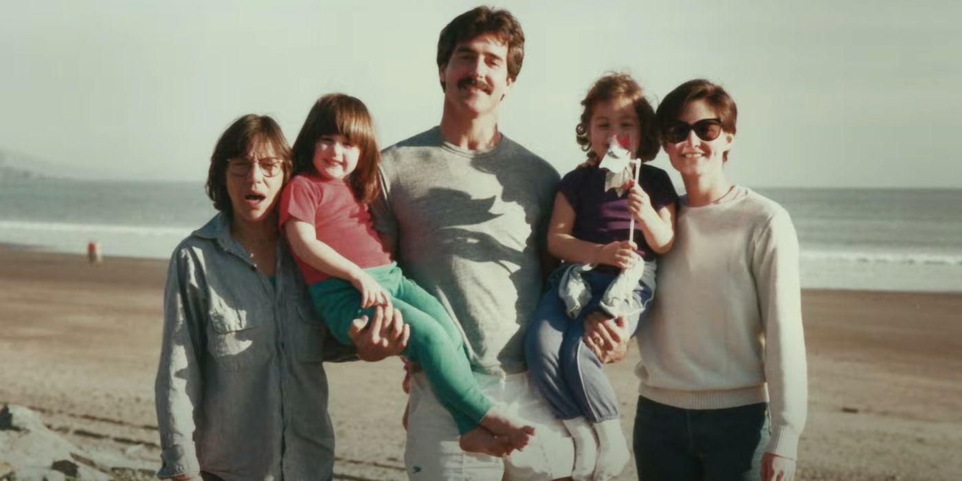 Estrenos online: crítica de «Nuclear Family», de Ry Russo-Young (HBO)