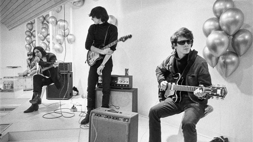 Estrenos online: crítica de «The Velvet Underground», de Todd Haynes (Apple TV+)