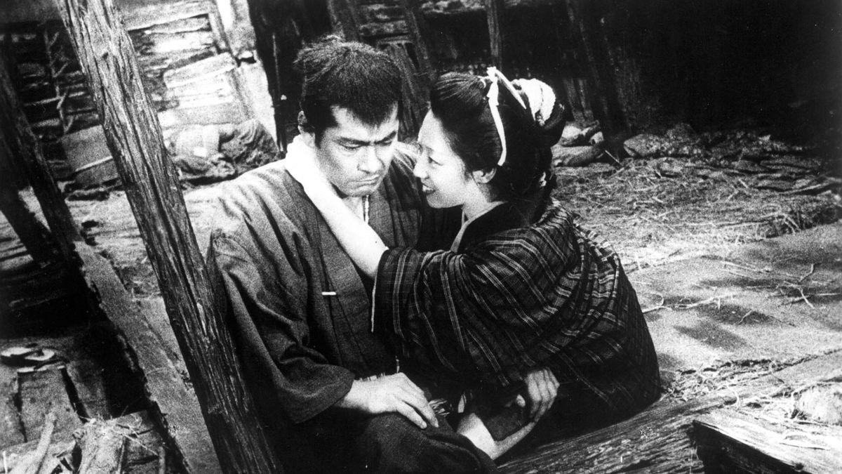 Ciclos: reseña de «Los bajos fondos», de Akira Kurosawa (Sala Lugones)