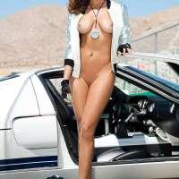 Alyssa Arce At Desnuda Para Playboy Microsiervas