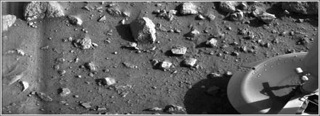 Resultado de imagen de viking sonda