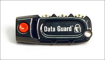 Dataguard-Lock
