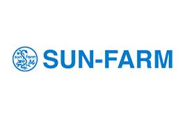 logo sunfarm