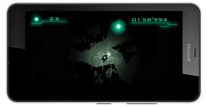 Gameplay Abyss en Lumia 640