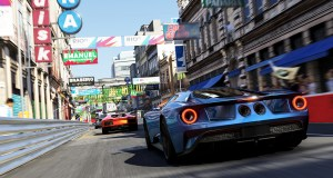 Forza Motorsport 6 desembarca en Windows 10