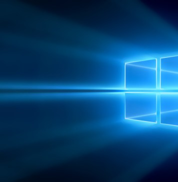 Wallpaper Windows 10 1080p