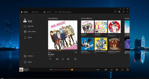 VLC para Windows 10