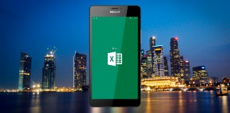 Office se actualiza en Windows 10 Mobile