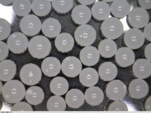 Technical Properties of PMMA Microspheres