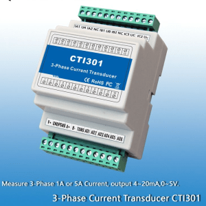 3-phase Current Transducer