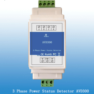 AC Power Failure Detector
