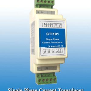 Single phase Current Transducer