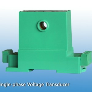 Single-phase Voltage Transducer With Analog Ouput 0-5V