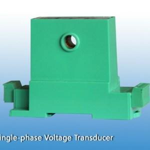 Single-phase Voltage Transducer With Analog Ouput 0-5V