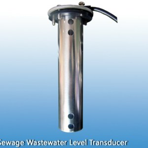 Wastewater Level Transducer
