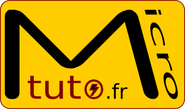 Microtuto.fr