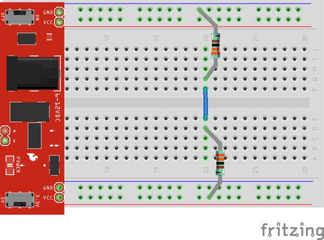 schéma du circuit electrique
