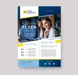 Flyers & Leaflets – Gloss (A6)
