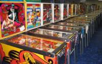 The Las Vegas Pinball Hall of Fame
