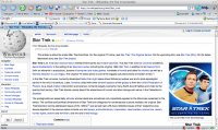 Results of our new FireFox quick-search
