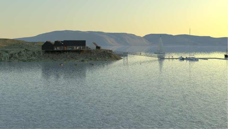 Ulva Ferry Shore Facilities Update