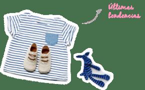 Nueva Colección Mi cuento ropa infantil en Palencia