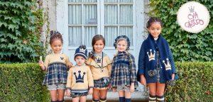 Mi Cuento Ropa Infantil Palencia
