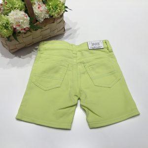 pantalon fluor corto