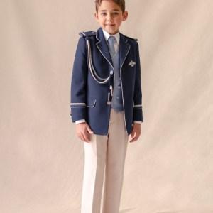 traje almirante paiping de varones