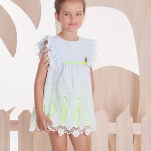 vestido fluor kauli