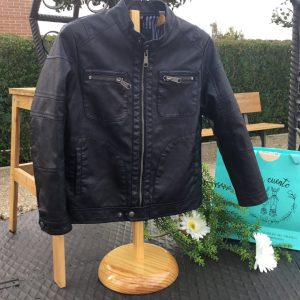 chaqueta poli de sarabanda
