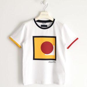 camiseta ohps de sarabanda